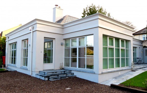 New Build Home Extension Project Gallery KMC HomesKMC