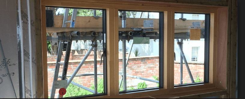 Fitted Windows