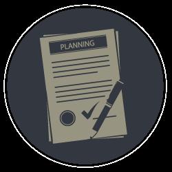 Planning pemission