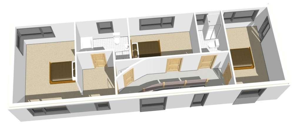 Kmc Homes New House Design Idea 3 5