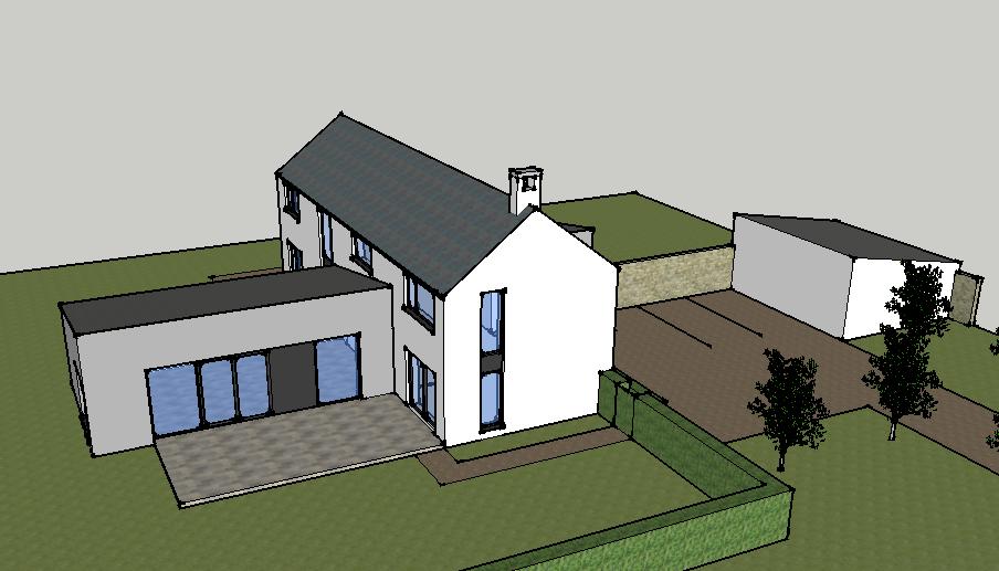 KMC Homes New House Design Idea_4 3