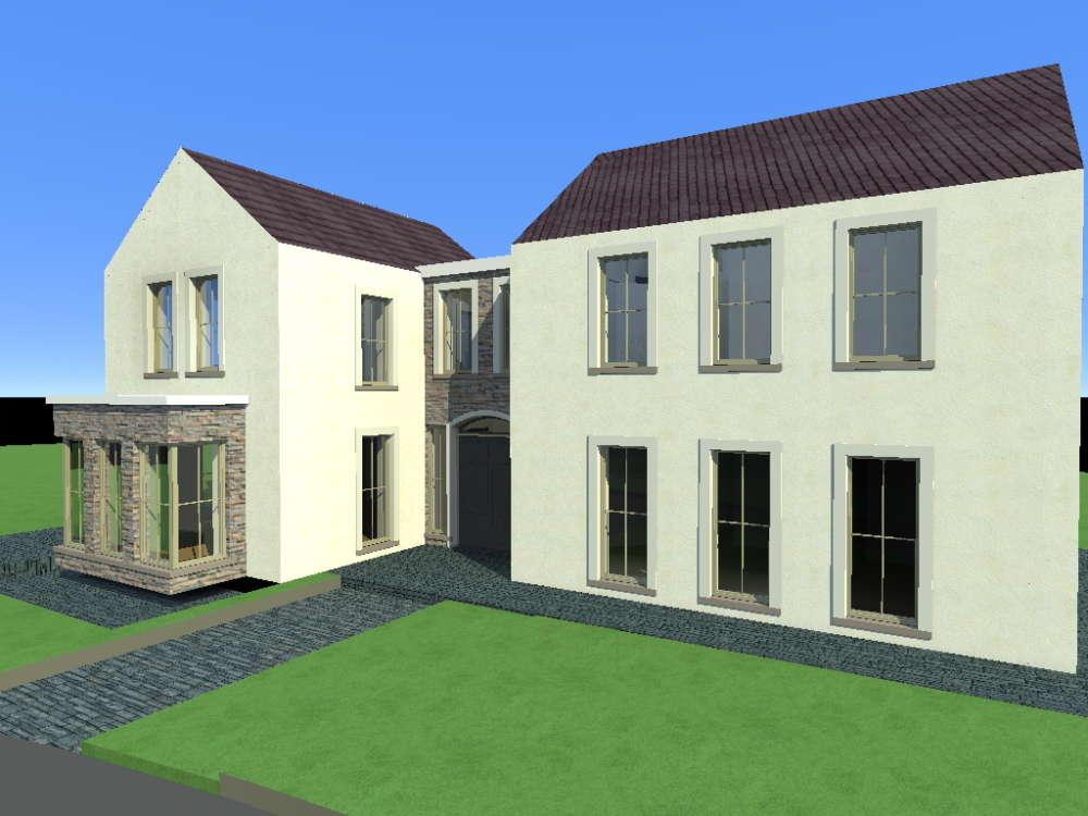 KMC Homes New House Design Idea_5 1