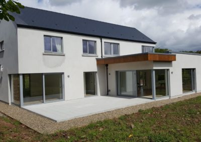 Ballyburden Beautiful Modern Home Design