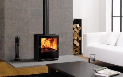 Stoves-Are They Coming or Going?
