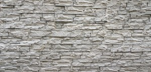stonework cladding