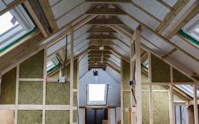 Want to convert your attic? – Irish Examiner