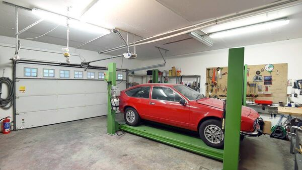 What type of garage should I opt for? – Irish Examiner
