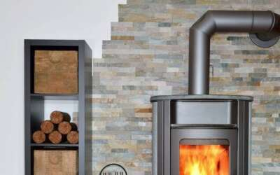Changing your fireplace for a more energy-efficient option – Irish Examiner